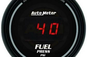 Fuel Press Autometer Z Series – Autometer #6363 / 5 – 100 PSI