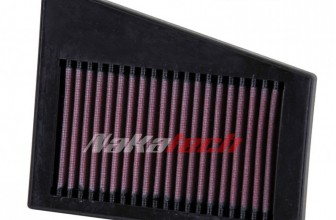 Filtro K&N para motores Renault k4m 1.6 16v – K&N 33-2194