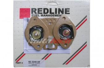 Kit de reparación original para Carburador Weber – 40, 44 y 48 IDF