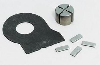 Kit de Reparación para Bomba Holley (Rotor y Paletas)