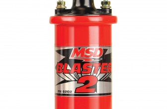 Bobina Msd 8203 Blaster 2 – 45.000 V