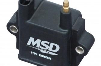 Bobina Individual MSD 8232 – 43.000 Volts