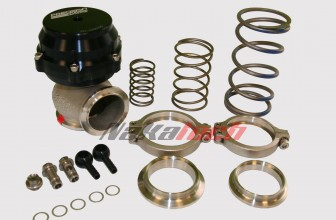 Wastegate Precision Turbo – 66mm hasta 800 Hp