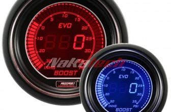 Boost Prosport EVO – 35 PSI – 52MM
