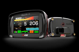 Fueltech FT 450 – En Español + Garantía Oficial