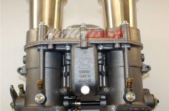 Carburadores Weber 48 IDA – Made In Spain