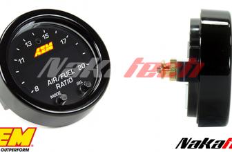 Wideband AEM 30-0300 X – Series – La más rápida del mercado!