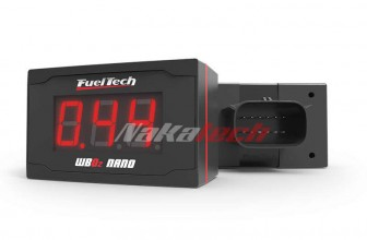 Wideband Fueltech Nano