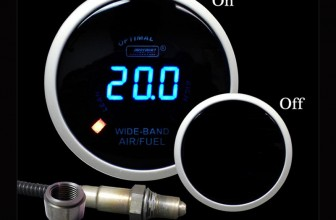 Wideband Air Fuel Prosport – Sensor Bosch LSU 4.9